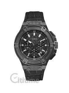 Đồng hồ Guess W0408G1
