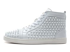 soldes shoes louboutin homme