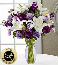 The FTD® Timeless Elegance™ Bouquet -