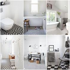 små badeværelse inspiration - Google-søgning