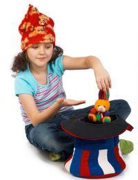Magic Tricks for Kids or Daddies.