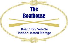 The Boathouse logo designed by Fusion Studios Inc. Rv Vehicle, Web Design, Logo Design, Logo Creation, Boathouse, Rowing, Corporate Identity, Studios, Design Inspiration