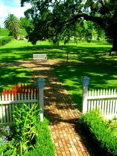 Laura Plantation, Vacherie, Saint James, Louisiana