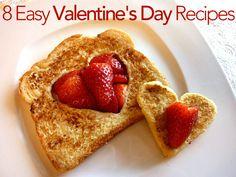 8 Easy Valentine's Day Recipes - Parenting.com