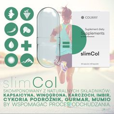 SlimCol, a dietary supplement, contains a combination of plant extracts, selected in such a way as to support the body during the weight loss process. Artichoke, Health Fitness, Weight Loss, Artichokes, Losing Weight, Fitness, Artichoke Dip, Health And Fitness, Loosing Weight