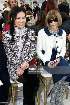 Image result for anna wintour 2017