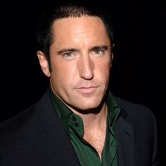 Trent Reznor = perfection.