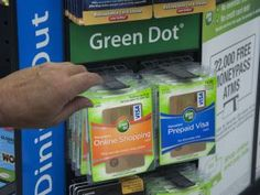Activate Your Green Dot Prepaid Card Online