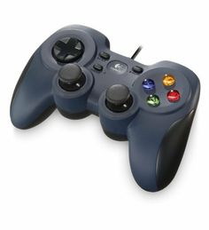 Logitech G game controllers and gamepads give you console-style control for your favorite pc games. Logitech, Diy Game, Android Tv, Playstation, Xbox, Bluetooth, Desktop, Console Styling, Game Controller