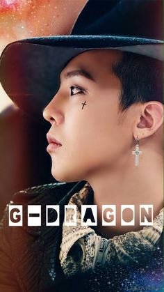 GD iphone wallpaper made by lilianah  #G-Dragon #Bigbang