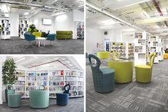 Öffentliche Bibliothek Greenwich