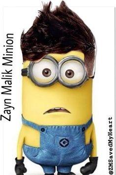 Zayn!!! XD