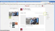 Video About How To Add Links To Your Pins In Pinterest