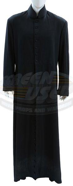 Matrix Revolutions, The - Neo's Coat (Keanu Reeves)