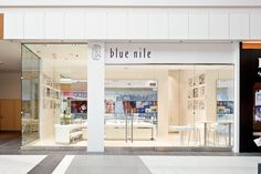 Blue Nile opened  a new store in New York. #bluenile #newyork #thelocationgroup #shopopening #storeopening #elocations