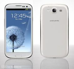 Complete surprise at Vodafone the Samsung GALAXY S3 I9300XXEMR2 update was launched, it brings slight optical changes on the GALAXY S3