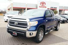2014 Toyota Tundra SR5 5.7L V8 #Toyota #Tundra #Truck #DoubleCab #ForSale #New | #Granbury #Weatherford #FortWorth #Cleburne #Abilene #JerryDurant