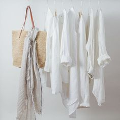 Last call for linen. #packandgo