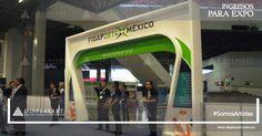 Proyecciones que detonan excelencia y distinción en cada evento. #DisplayArt  www.displayart.com.mx