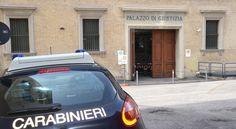 Uccise ladro albanese in fuga: Carabiniere condannato ad un anno. Presidio Lega davanti Tribunale