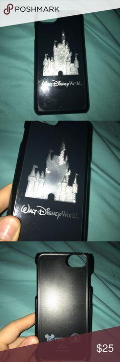 Disney iPhone 6/7 case Disney iPhone 6/7 case. Good used condition! Disney Accessories Phone Cases