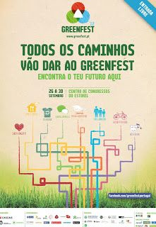 GreenFest - Estoril
