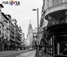 Depende de quien la mira, Madrid se muestra de manera diferente. Una misma experiencia y mil maneras de vivirla. #clickersMAD