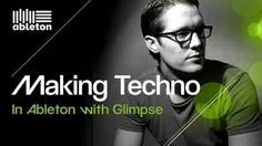 Making Techno In Ableton TUTORiAL magesy.pro
