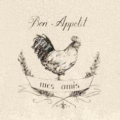 Chicken Appetit (Marco Fabiano)