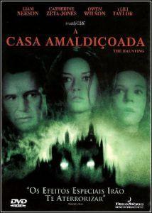 Assistir A Casa Amaldicoada Dublado Online No Livre Filmes Hd