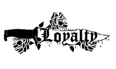 Loyalty knife tattoo Loyalty knife tattoo with roses. Ambigramm Tattoo, Knife Tattoo, Dagger Tattoo, Knife And Rose Tattoo, Samoan Tattoo, Polynesian Tattoos, Aztec Tattoo Designs, Name Tattoo Designs, Tattoo For Son