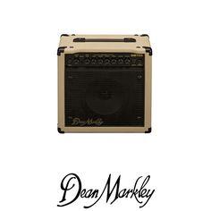Dean Markley DM15R Electric Guitar Amplifier