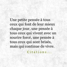 Positive Quotes, Motivational Quotes, Poems Beautiful, Wonder Quotes, French Quotes, Text Quotes, Bad Mood, Some Quotes, Deep Thoughts