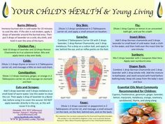 essential oils for your children   www.onedoterracommunity.com   https://www.facebook.com/#!/OneDoterraCommunity