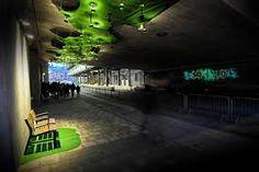 37 Ideas for urban lighting design inspiration High Ceiling Lighting, Stage Lighting Design, Museum Lighting, Facade Lighting, Interactive Walls, Urban Architecture, Architecture Interiors, Cottage Lighting, Urban Park