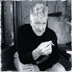 David Lynch documentary: Kickstarter project