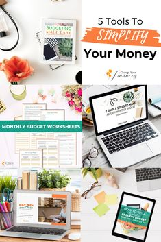 Finally, a simple way to get control of my money and have financial peace! Great money tips for budgeting, paying off debt and saving. Monthly Budget Worksheet, Budgeting Worksheets, Ways To Save Money, Money Tips, Household Expenses, Paying Off Student Loans, Paying Off Credit Cards, Financial Peace, Family Budget