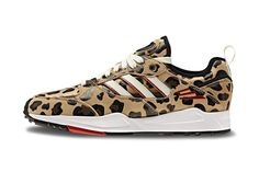 "adidas Originals Tech Super 2.0 ""Leopard"""