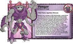 FIC Gbagok's Unnofficial MOTU FAN CHARACTER bios - Page 7