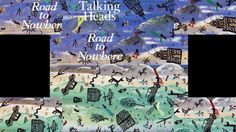 Talking Heads - Road to nowhere (unreleased early demo)