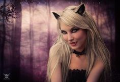 The Moonlight Series: The Dark Siren I had this idea since I published The Darkness Princess I hope you like! Ps4 Resources: Girl by `mjranum-stock mjranum-stock.deviantart.com/a… Sky by ~pr...