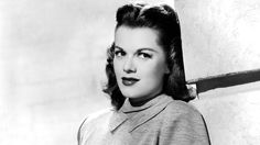 """Actress, singer and dancer Janis Paige writes about one terrifying night many years ago: """"Even at 95, I remember everything."""""""
