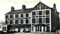 Glanrafon Hotel
