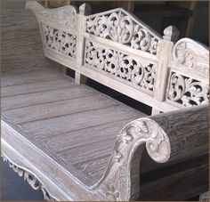 Daybeds, Stoneware from Bali :: Poppies Imports - Importers of Daybeds and Stoneware from Bali, Indonesia - Central Coast NSW Australia
