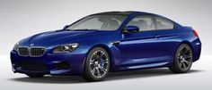 BMW M6 Coupe - Model Overview - BMW North America