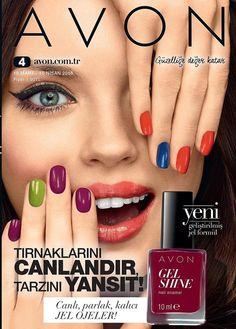 AVON'UN RENKLİ DÜNYASINI KEŞFET! https://kozmetik.avon.com.tr/magaza/Bego