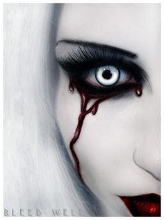 Bleed Well by LilithVampiriozah on DeviantArt