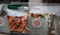 the cake + the knife, a love story: Bourke Street Bakery