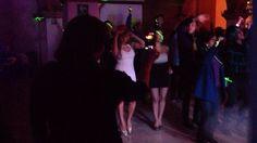 La bailada en la posada de gracias por ser mi amigo