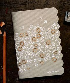 Notebooks by Joy Cho